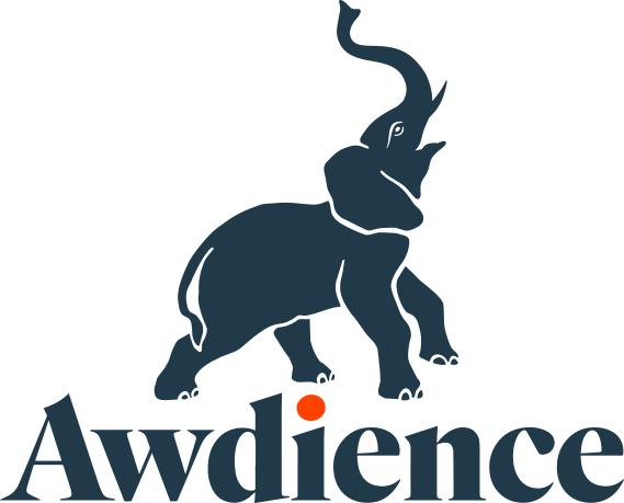 Awdience-Logo